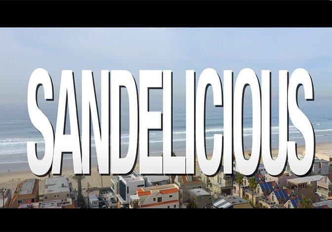 SanDelicious Episode 1
